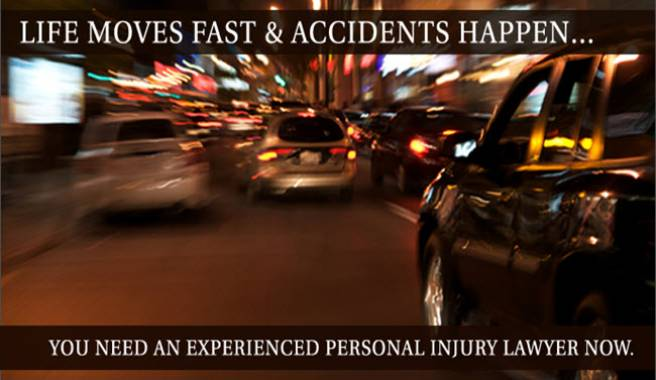 Experienced Injury Lawyer in Hamilton Ontario